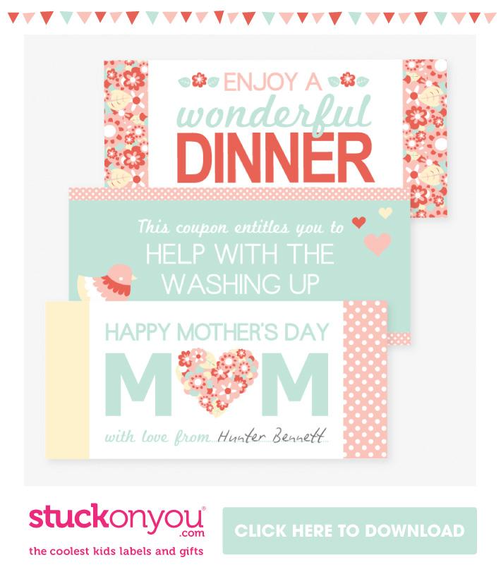 free printable coupons stuck on you