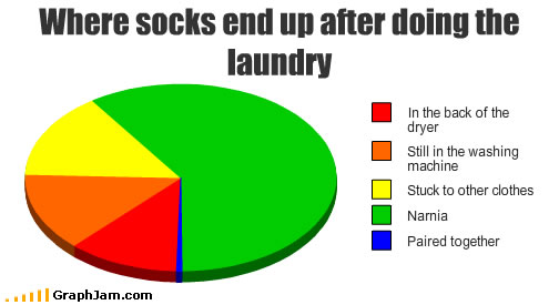 Image result for lost socks meme