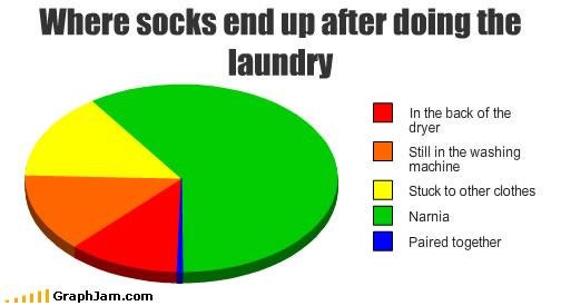 Image result for lost socks meme