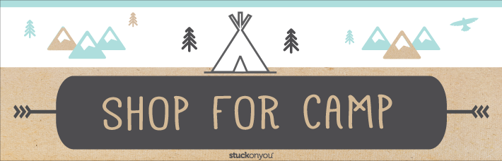 Shop For Camp