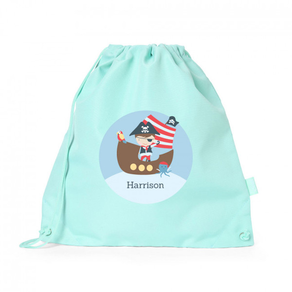 Personalized Kids Bags | Stuck On You
