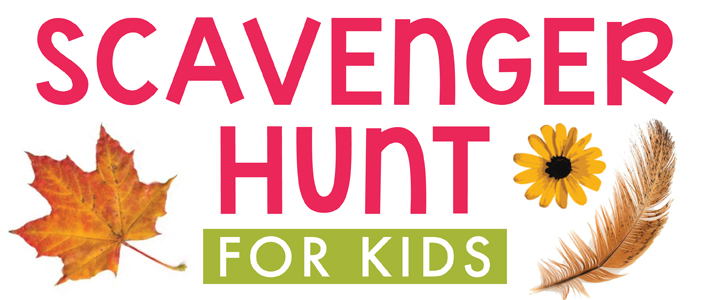 Free Printable Scavanger Hunt