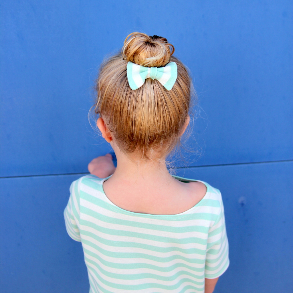 5 Easy Hairstyles For Girls To Wear To School