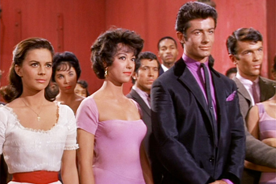 Image: West Side Story, The Mirisch Corporationq