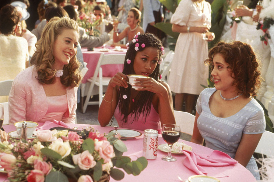Image: Clueless, Paramount Pictures