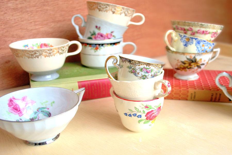Image: Vintage Cup