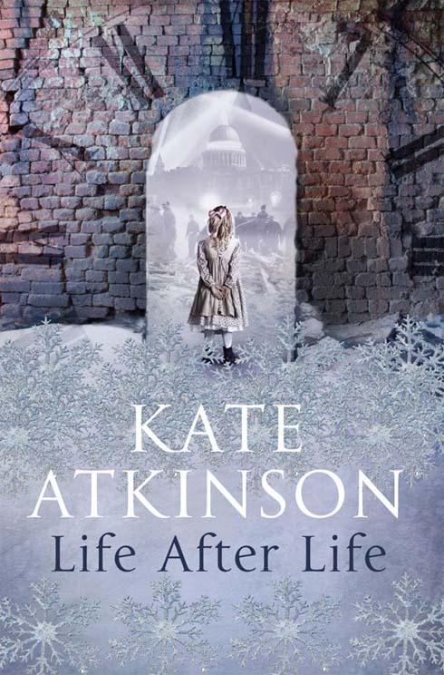 Image: Life After Life, Reagan Arthur Books