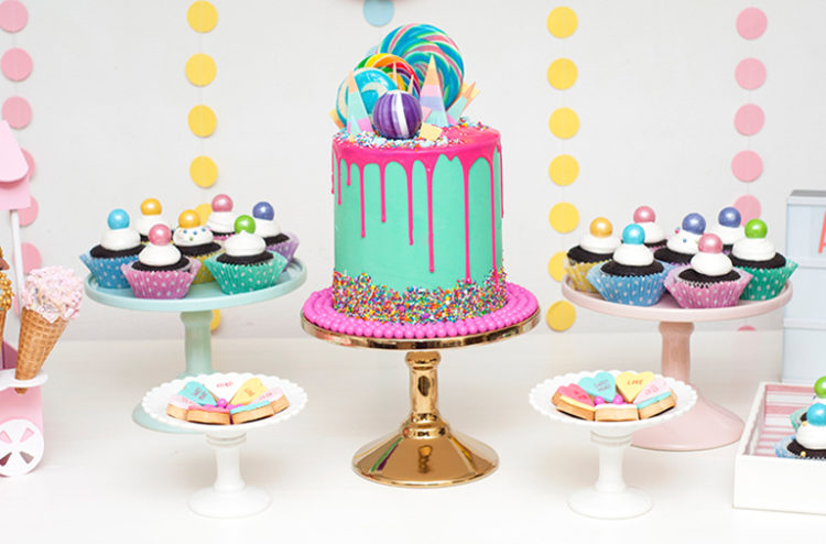 14 Birthday Cake Creations That Really Take Thecake
