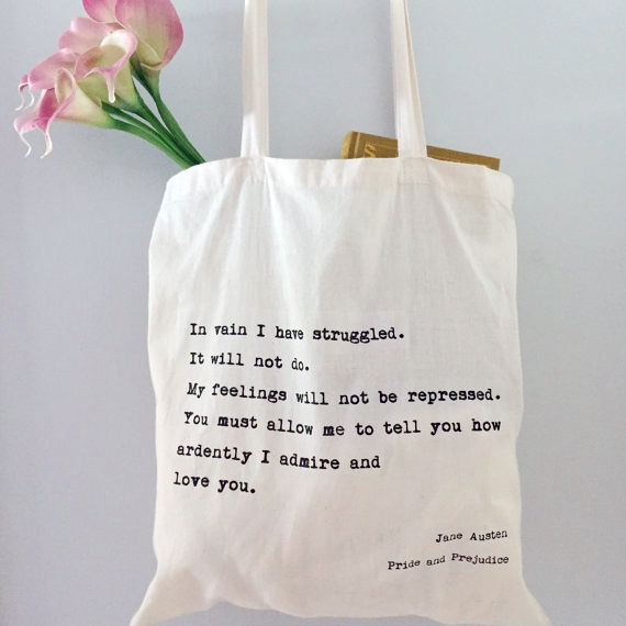 Image: Bookish Gifts