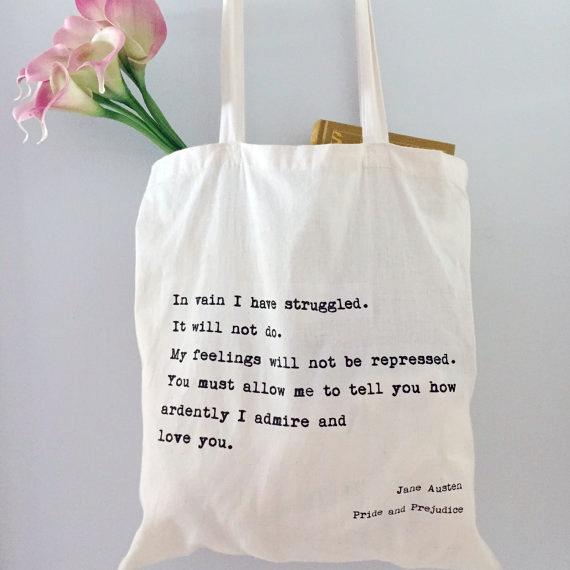 Image: Bookish Gifts