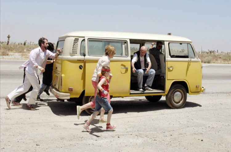 Little Miss Sunshine, Fox Searchlight Pictures