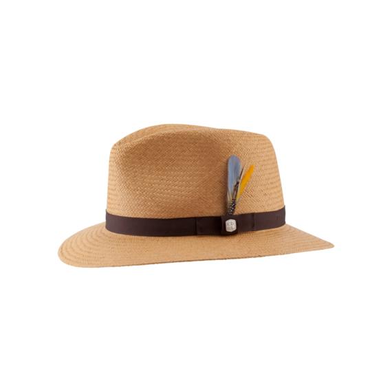 Image: The Truman, Coal Headwear