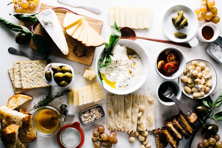 Image: I Am A Food Blog