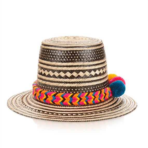 Image: Yosuzi Hat, Toscani