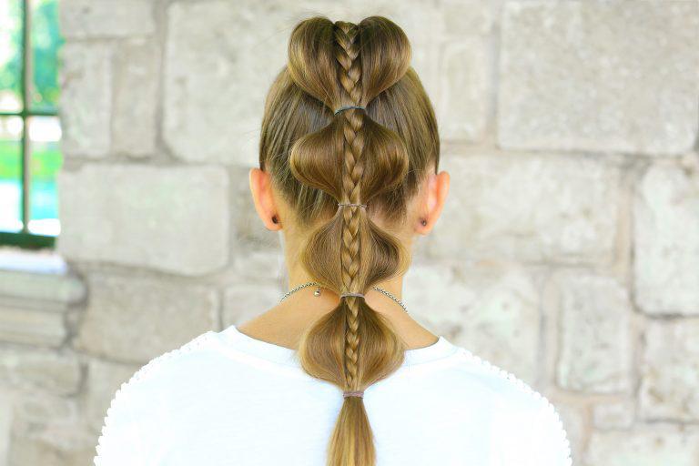 Image: Cute Girls Hairstyles
