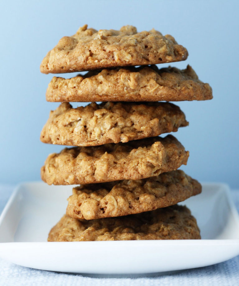 Lactation Cookies Recipies