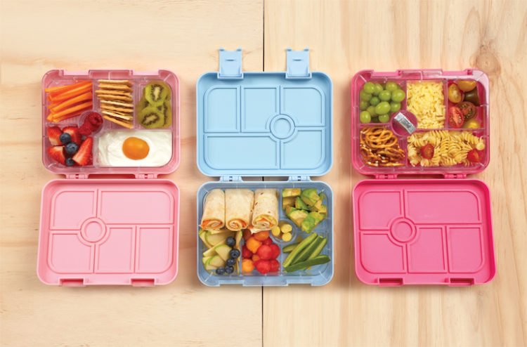 Buy a Bento Box from Stuck On You today! Boxes - The school lunchbox revolution | Blog