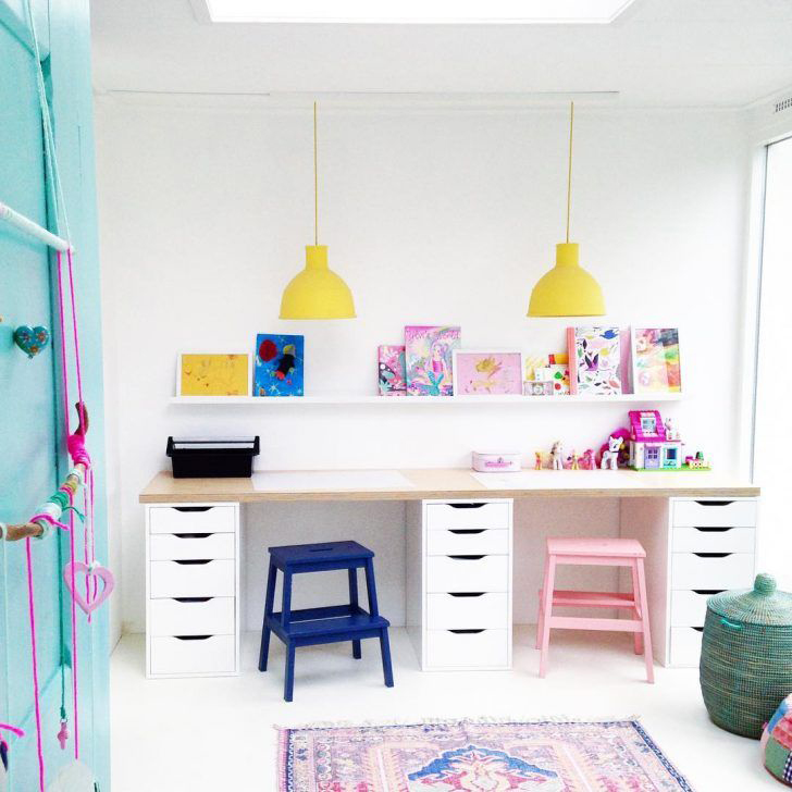 Get Organised for School with a Study Space