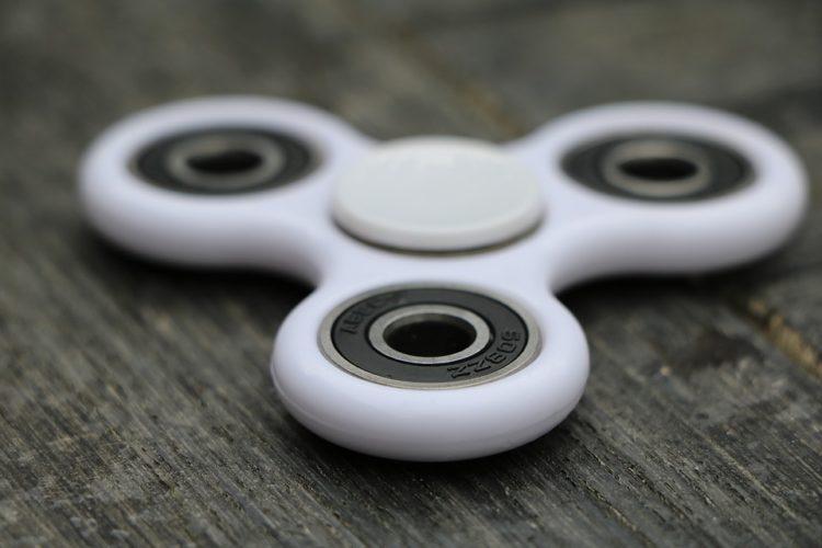 Fads for Kids - Fidget Spinner