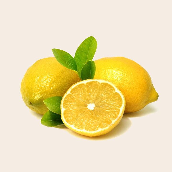 Natural cleaning - Lemons