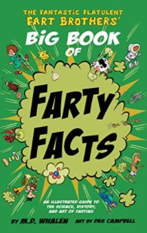 Big book of farty facts