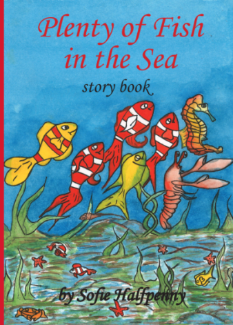 Bedtime stories - fish