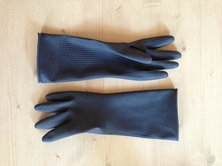 Natural cleaning - Gloves