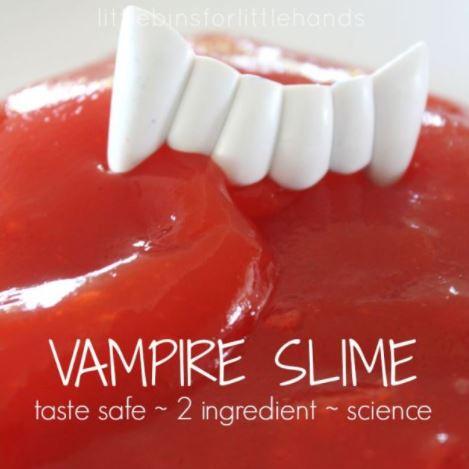 Slime - Vampire