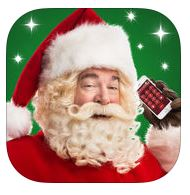 Christmas apps - Call from Santa