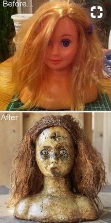 Halloween - Girl