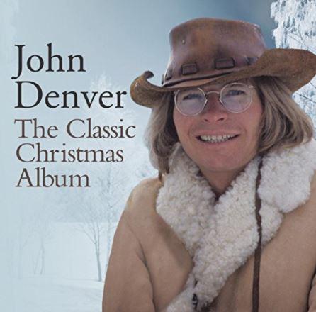 Christmas apps - John Denver