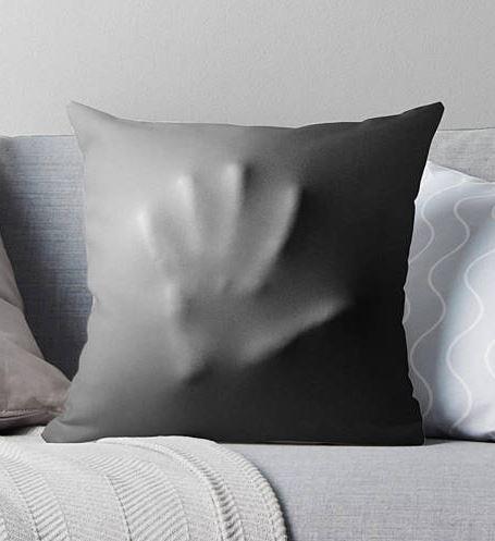 Halloween - Cushion