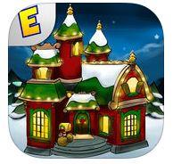 Christmas apps - Santa's Village