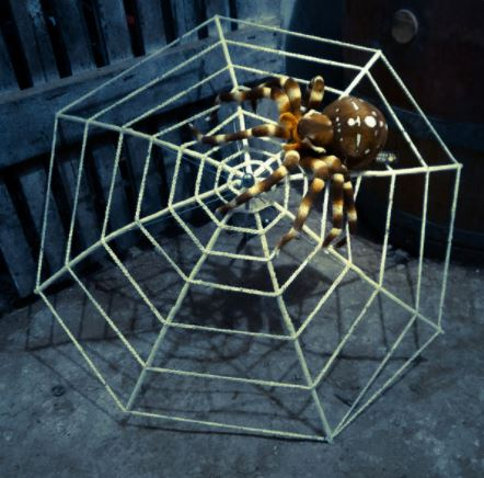 Halloween - Web