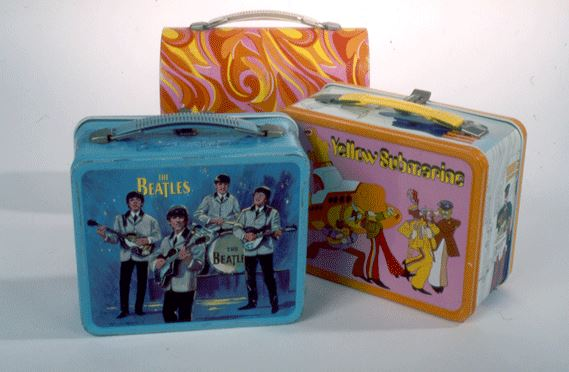 lunchbox - Beatles
