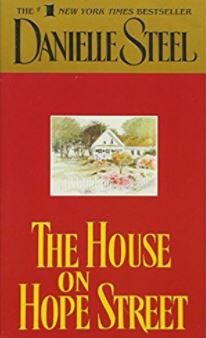 Christmas books - House on Hope St