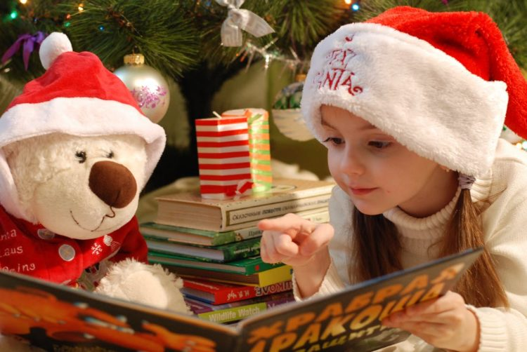 Christmas For All Ages.The Best Christmas Books For All Ages To Enjoy Merry Reading