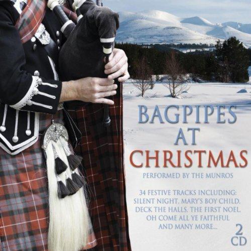 Christmas albums - Bagpipes