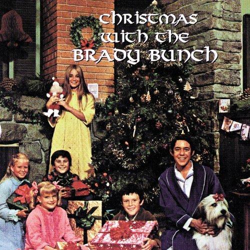 Christmas albums - Brady Bunch