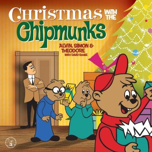 Christmas albums - Chipmunks