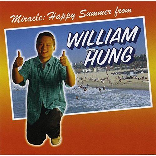 Christmas albums - Hung summer