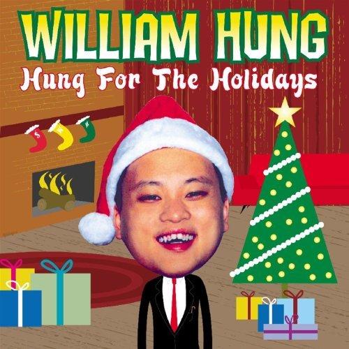 Christmas albums - Hung