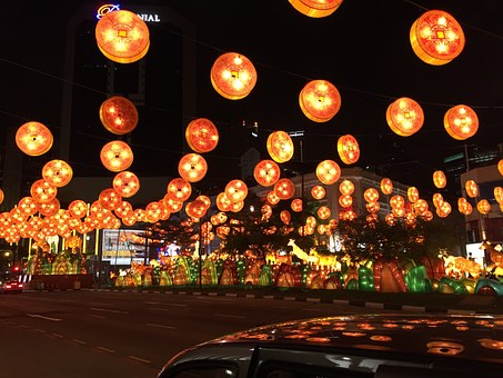 Happy Chinese Lunar New Year Find Out The History