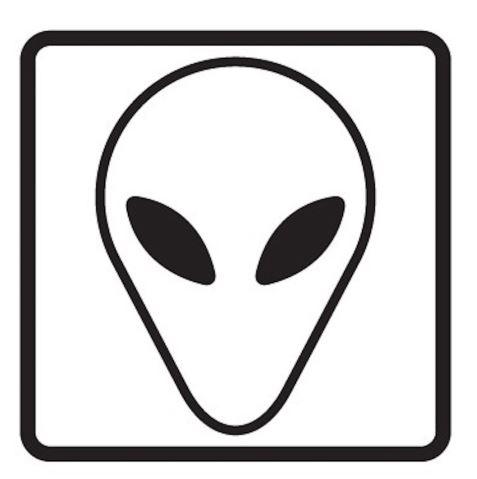 Emojis - Alien