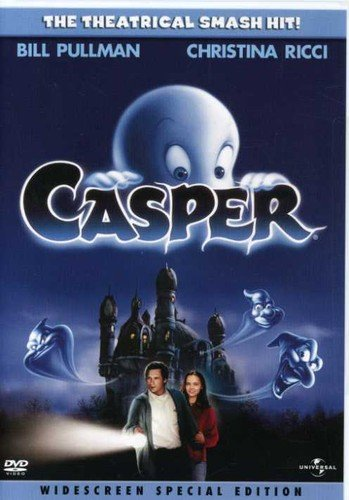 Halloween movie - Casper