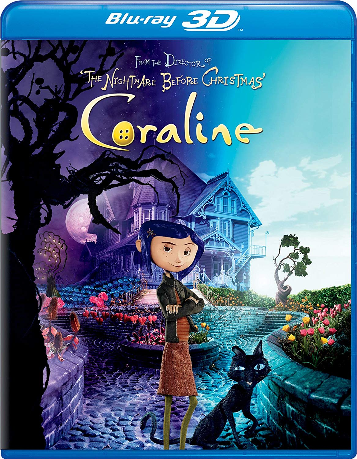 Halloween movie - Coraline