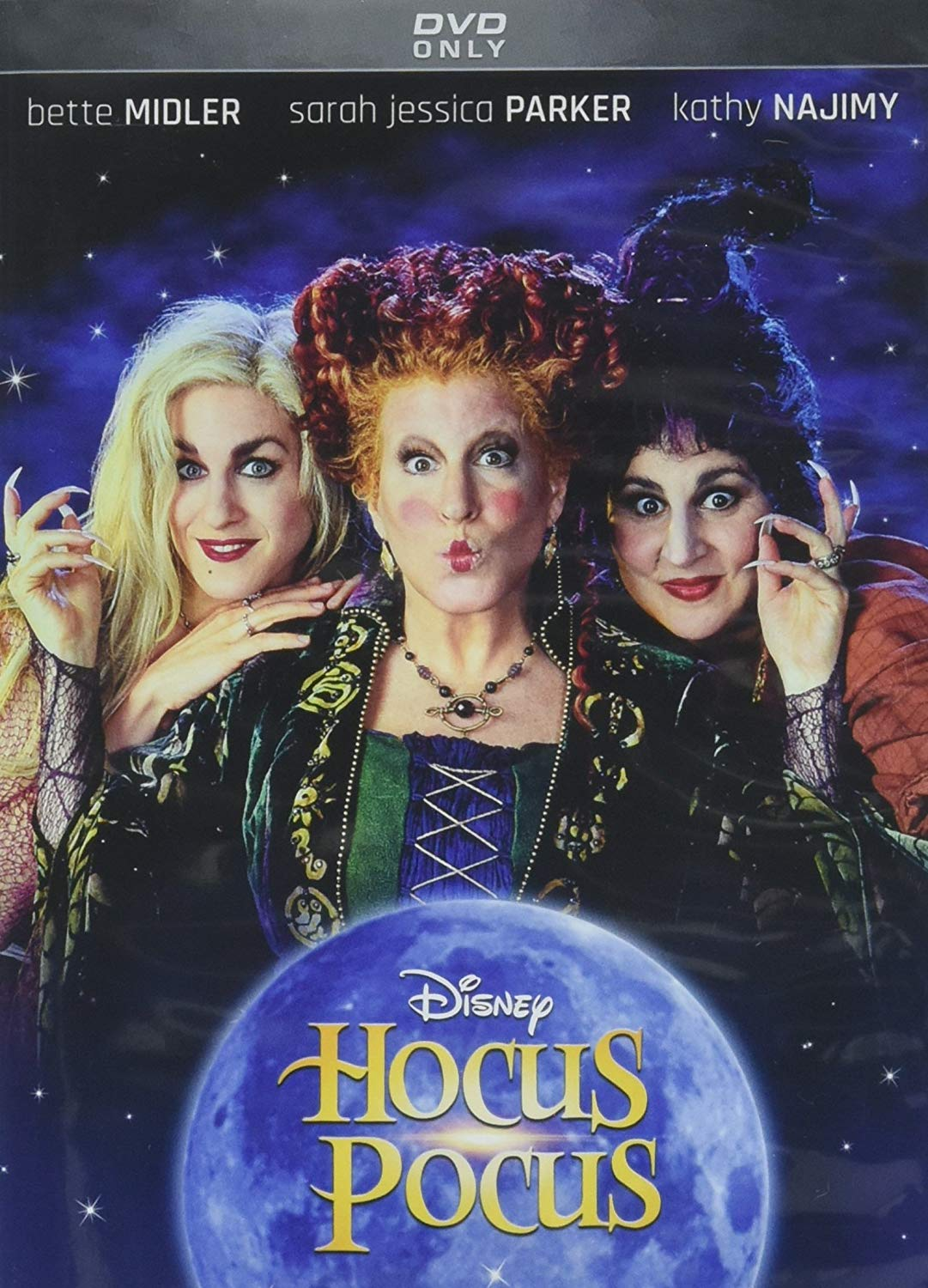 Halloween movie - Hocus Pocus
