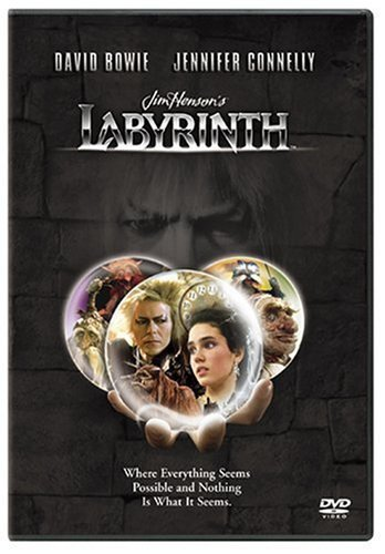 Halloween movie - Labyrinth