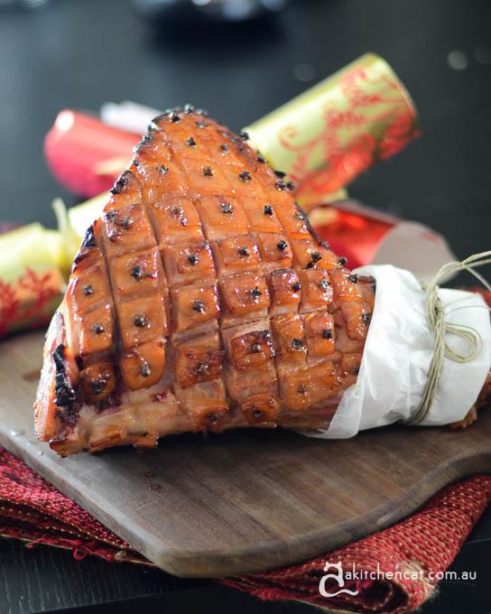 Ham glaze - Apricot