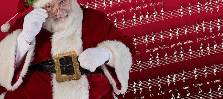 Christmas Origins.The Surprising Origins Of Several Popular Christmas Carols